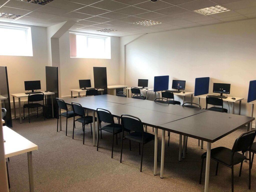 LP Training Centre in Stratford-Upon-Avon