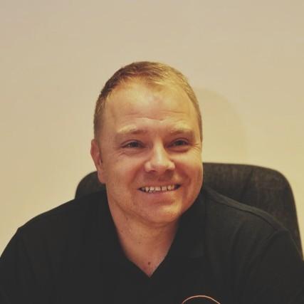 Antony Richardson Business Development